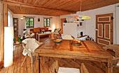 Ferienwohnungen und Ferienhäuser im Passauer Land