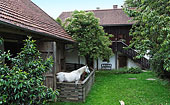 Passauer Land Ferienhaus in ruhiger Lage