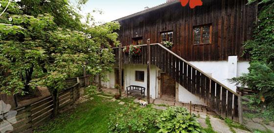 Ferienhaus im Landkreis der Dreiflüssestadt Passau