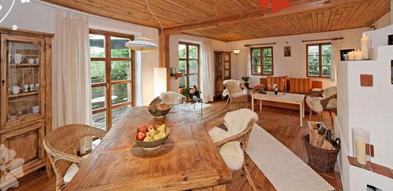 Ferienhaus bei Passau im Bayerischen Wald