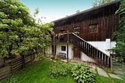 Ferienhaus im Passauer Land Bayern